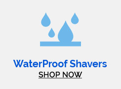WaterProof Shavers