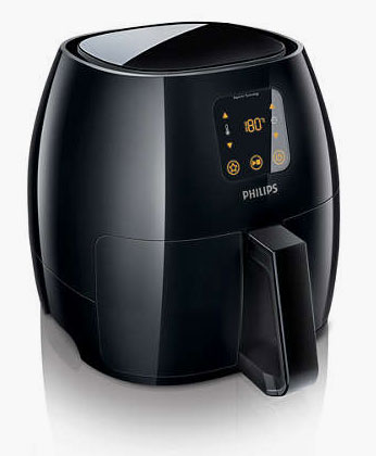 Philips Avance Collection Airfryer Hd9240 94