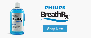 Philips BreathRX Brand