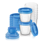 Avent SCF618/10 Breast Milk Storage Cups 140123-5