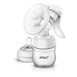 Click here for Avent SCF330/20 Comfort Manual Breast Pumps prices