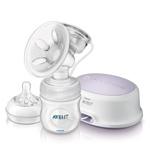 Avent Scf332/01 Single Electric Breast Pumps