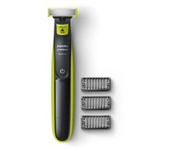 Philips Hot Deals Norelco OneBlade qp2520 70