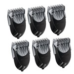 Norelco RQ111/52 (6-Pack) Senso Touch Beard Styler