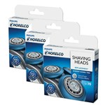Norelco SH70 (3-Pack) Shaver Replacement Head