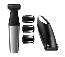 Norelco Mens Trimmers norelco bodygroom series 3500 bg5025 49