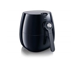 Philips Airfryer philips viva collection airfryer black hd9220 29