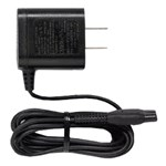 Norelco 8000X Shaver Wall Charger Straight Transformer Cord