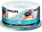 Philips CR7D5JB30/17 30 Blank CD Pack