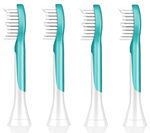 Sonicare HX6044/96 Kids Brush Heads Standard